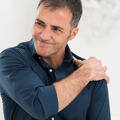 Portland Shoulder & Upper Back Pain Treatment
